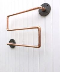 17 Best ideas about Copper Bathroom Accessories on ...
