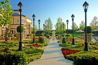 awesome, beautiful, garden, home, mansion, nice, pretty ...
