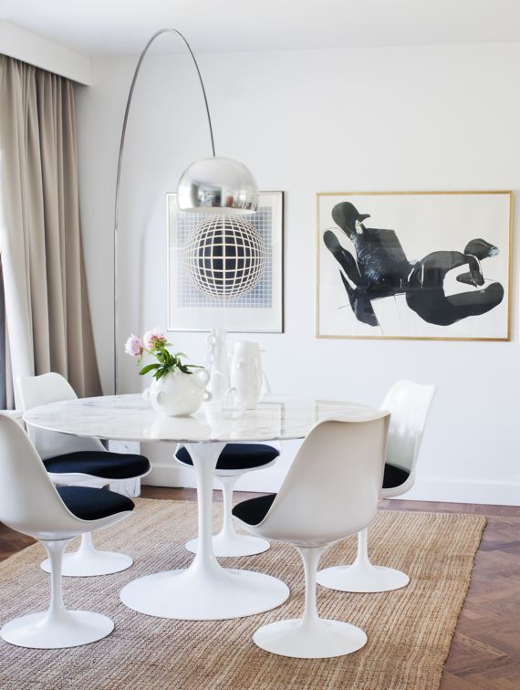 Eames Chair Knock Off 25+ Best Ideas About Tulip Table On Pinterest | Saarinen