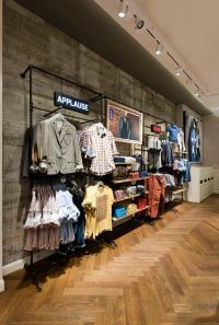 25+ best ideas about Clothing store design on Pinterest ...