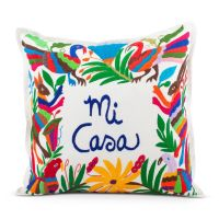 25+ best ideas about Mexican Pillows on Pinterest ...