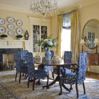 25+ best ideas about Yellow dining room on Pinterest ...