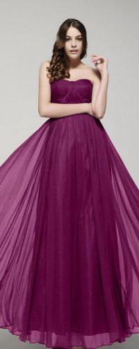 17 Best ideas about Magenta Bridesmaid Dresses on ...
