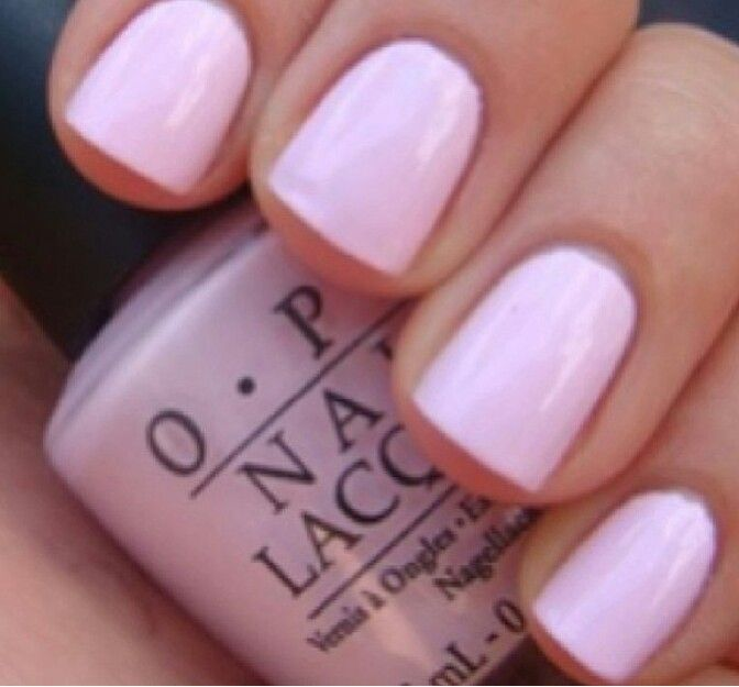 34 Best Images About Pink Glitter Nails On Pinterest