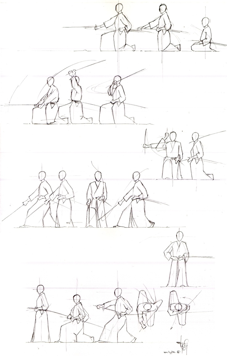les techniques kyokushin