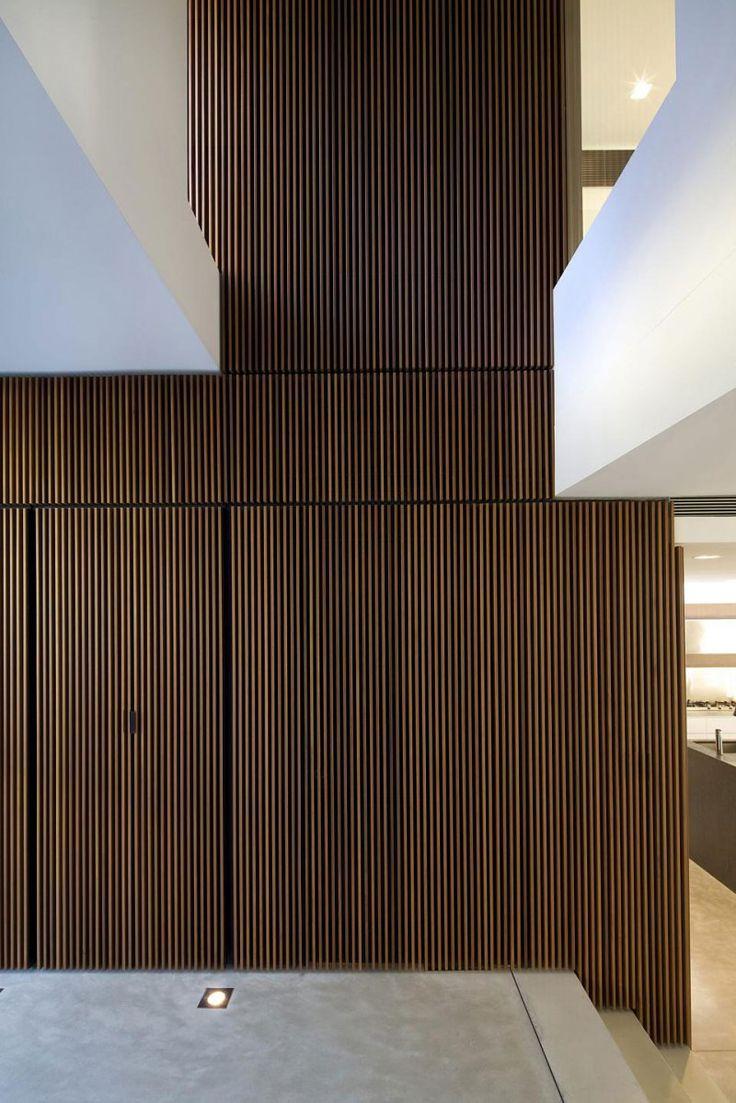 25+ best ideas about Modern wall paneling on Pinterest