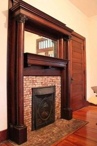 Top 188 ideas about Old fireplaces and chimneys on ...