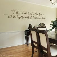 Best 25+ Dining room quotes ideas on Pinterest | Rustic ...