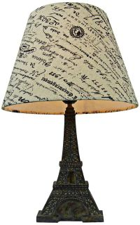 17 Best ideas about Eiffel Tower Lamp on Pinterest | Paris ...
