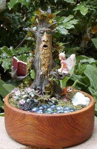 Best 25+ Indoor fairy gardens ideas on Pinterest | Diy ...
