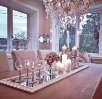 10 Best ideas about Dining Table Decorations on Pinterest ...
