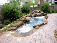 25+ best ideas about Spool pool on Pinterest | Small pools ...