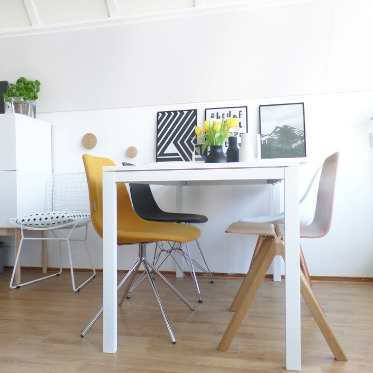 213 best images about dining room on pinterest eames