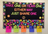 Best 25+ Kindness bulletin board ideas on Pinterest | Door ...