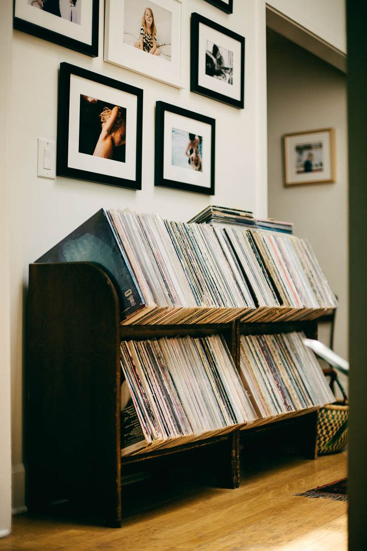 Best 20+ Vinyl record storage ideas on Pinterest