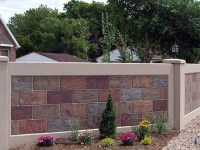 1000+ images about House Fences on Pinterest | Gardens ...