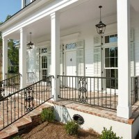 41 best images about front porch railing on Pinterest ...