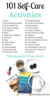 25+ Best Ideas about Self Care Activities on Pinterest ...