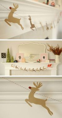 Best 25+ Diy Christmas Decorations ideas on Pinterest ...