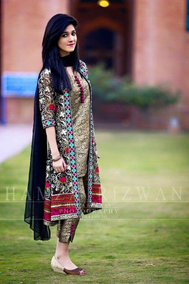 Beautiful Punjabi Girl Wallpaper Pinterest ☽⊱beauty0321⊰☾ Pakistani 2016 2017 Style