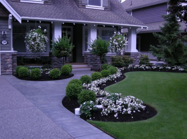 1000+ Images About Backyard & Front Yard Landscaping Ideas On