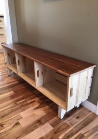 25+ best ideas about Rustic Bench on Pinterest | Rustic ...
