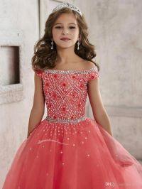 Best 20+ Girls Pageant Dresses ideas on Pinterest ...