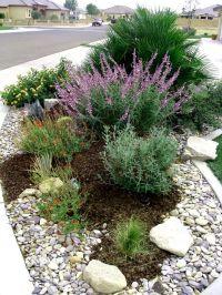 Best 25+ River rock gardens ideas on Pinterest | Garden ...