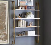 Best 25+ Wall Mounted Shelves ideas on Pinterest | Mounted ...