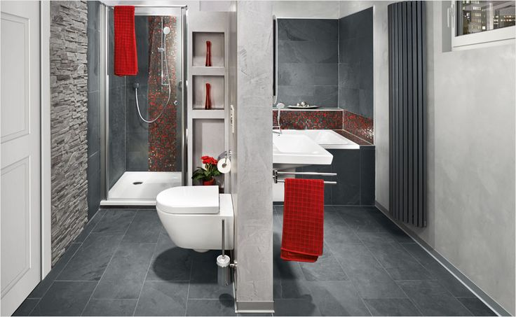 Badezimmer Inspiration Modern Modernes Badezimmer | Bad | Pinterest | Inspiration, In