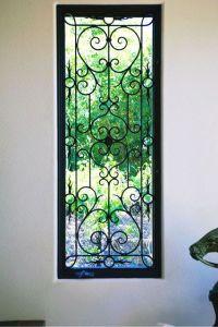 25+ best ideas about Window Grill on Pinterest | Window ...