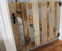 13 DIY Dog Gate Ideas | Pets, Gate ideas and DIY and crafts