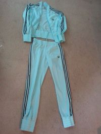 Rare Adidas Missy Elliot Respect Me TRACK SUIT SIZE SMALL ...