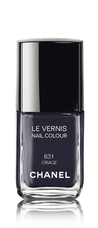 1000 Ideas About Chanel Nail Polish On Pinterest Nail