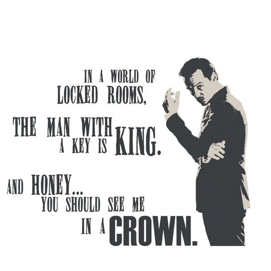 Silhouette Girl Real Wallpaper Sherlock Moriarty Honey You Should See Me In A Crown