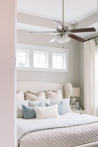 25+ best ideas about Window Above Bed on Pinterest ...