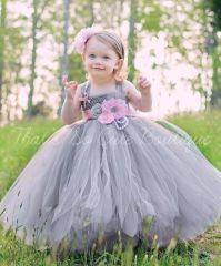 25+ Best Ideas about Flower Girl Tutu on Pinterest | Tutu ...