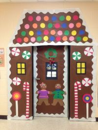 17 Best ideas about Christmas Door Decorating Contest on ...