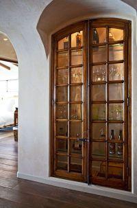 Corner Liquor Cabinet Plans - WoodWorking Projects & Plans