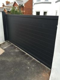 25+ best ideas about Sliding gate on Pinterest | Child ...