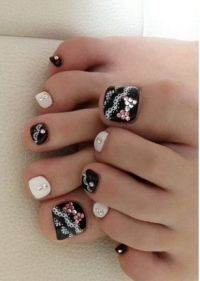 181 best images about Toe nail designs on Pinterest ...
