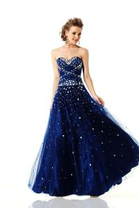 KASEY J. Starry Night Dress | Special Occasion Dresses ...