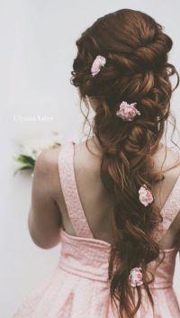 Best 20+ Long Wedding Hairstyles ideas on Pinterest | Long ...