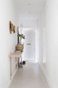 17 Best ideas about Narrow Hallways on Pinterest