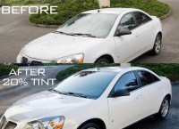 Ceramic-Based Window Tint - 20% | Window Tinting ...
