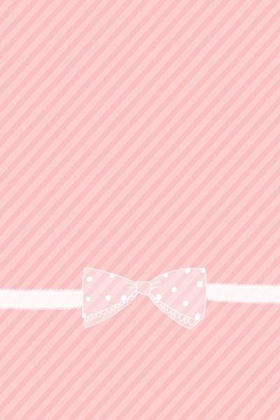 Cute pink wallpaper   Girly wallpapers   Pinterest   Cute pink, Screens and Locks