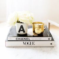 17 Best ideas about Chanel Coffee Table Book on Pinterest ...