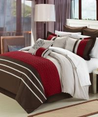 28 Best images about Cranberry color bedroom on Pinterest ...