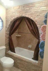 1000+ ideas about Built In Bathtub on Pinterest | Faux ...