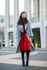1000+ ideas about Winter Scarves on Pinterest | How to ...
